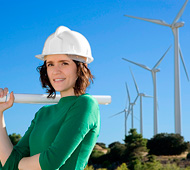 Maestría en Energías Renovables y Proyectos Energéticos