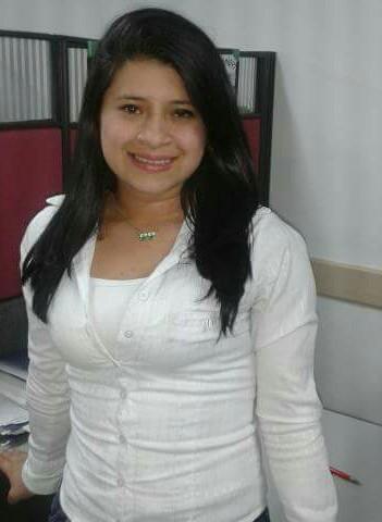 Nidia Liliana Ariza Castro